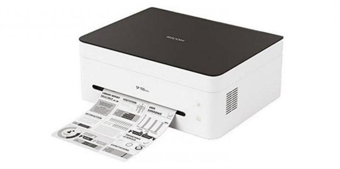 La mejor impresora barata. Clasificación de impresoras de color para ...