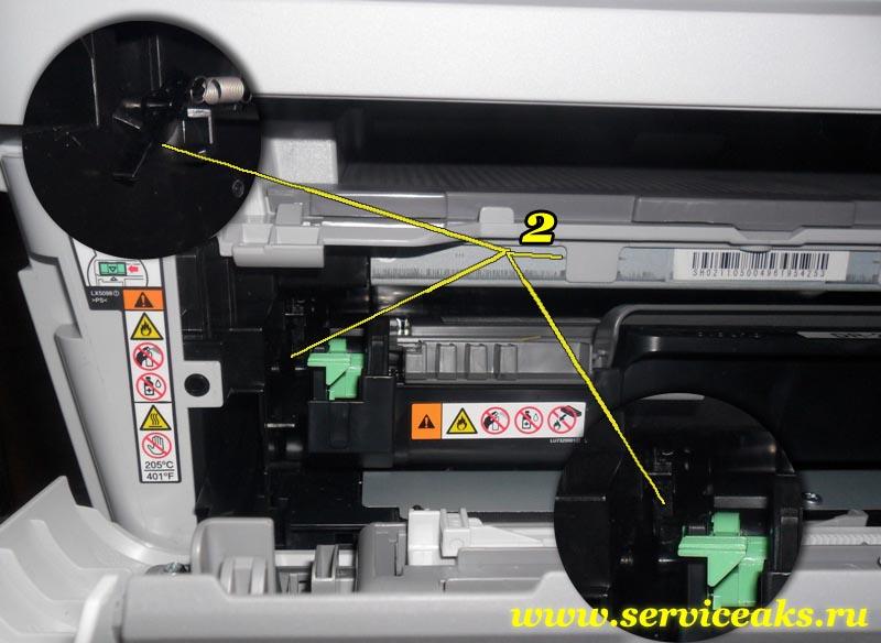 Принтер для фотоателье