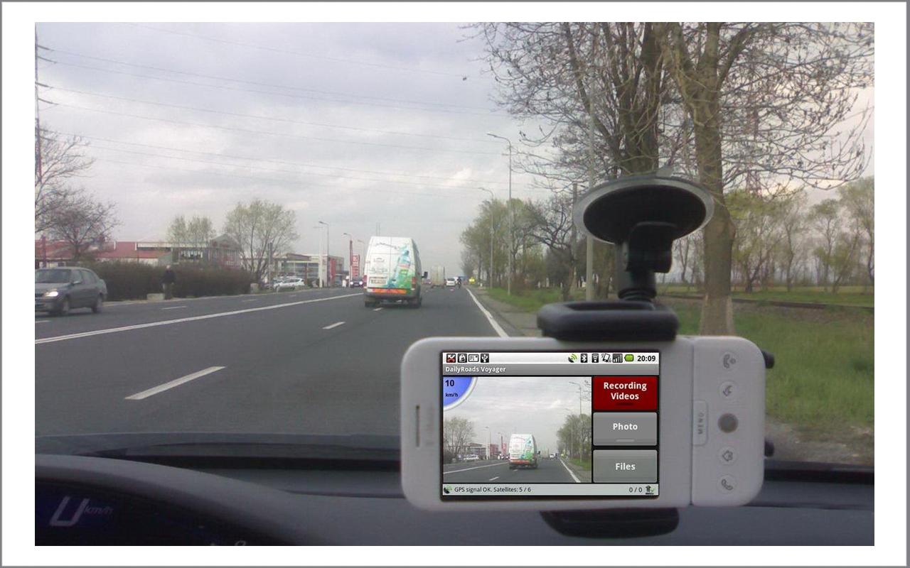 Приложение для андроид для просмотра видео с регистратора видеорегистратор с антирадаром какой лучше каркам